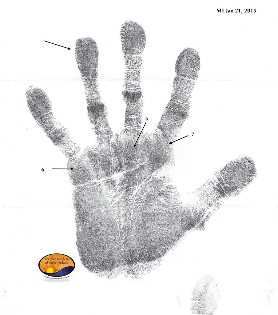 Handprint 2 Jan 21