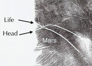 AAHA Debater Head Line w Mars